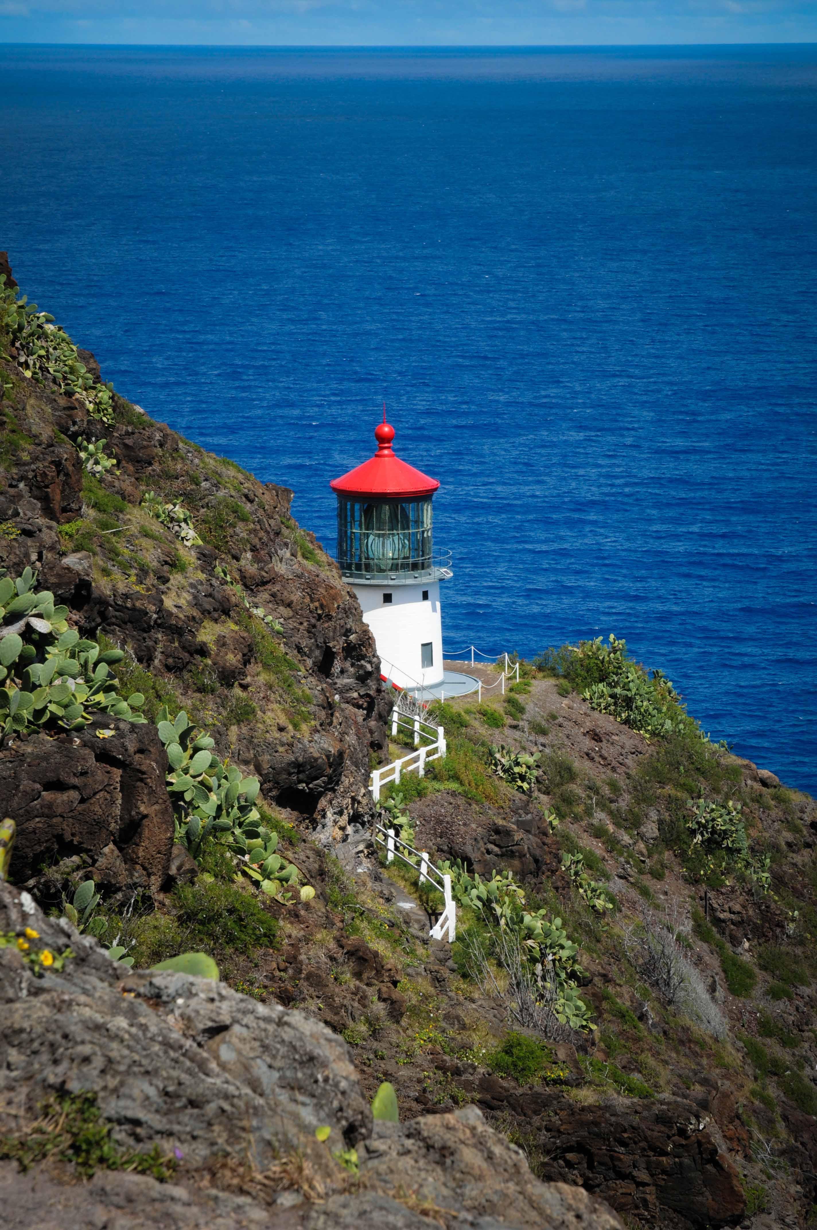 Plain Lighthouse