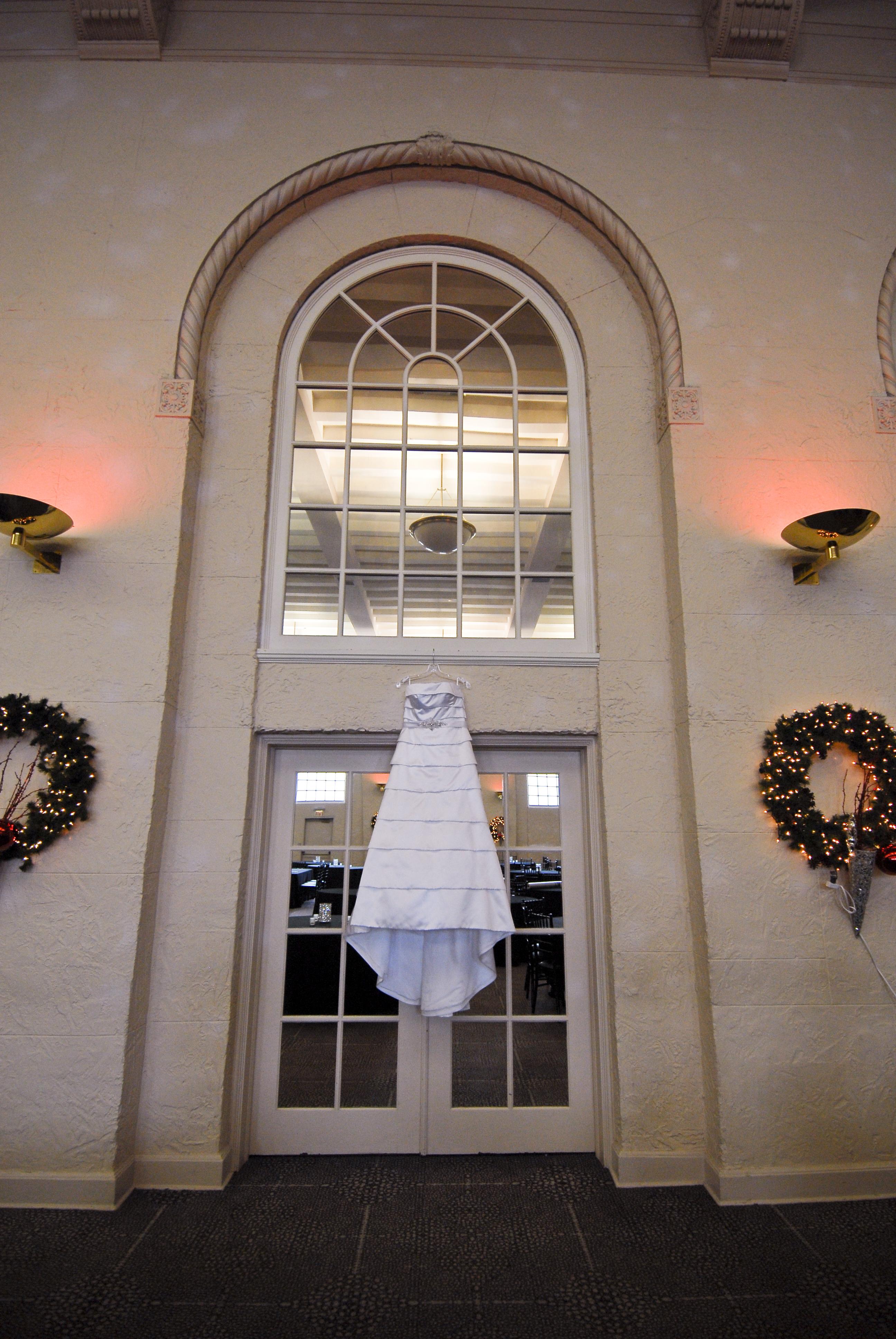 Katie Tom's Winter Wedding